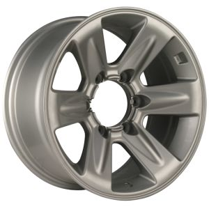 16inch Alloy Wheel Replica Wheel for Nissan′s pictures & photos