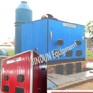 Hot Water Boiler for Greenhouse Ang Poultry House