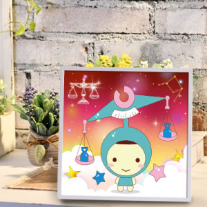 Factory Direct Wholesale New Children DIY Handcraft Sticker Promotion Kids Girl Boy Gift T-045 pictures & photos