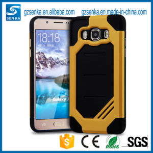 Rugged Tough Hybrid Combined Case for Samsung A3/A5/A7 2017 pictures & photos