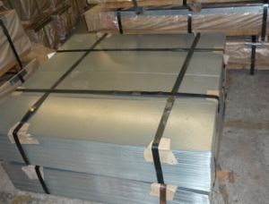 0.17-1.2mm Thickness Hot Dipped Galvanized Steel Coil Zinc Coated Steel Sheet pictures & photos