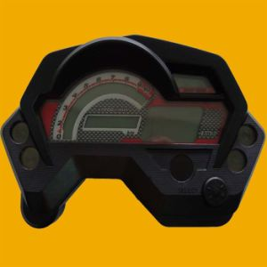 YAMAHA Fz16 Digital Motorcycle Speedometer Motorcycle Spare Parts pictures & photos