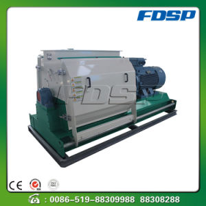Complete Function Wood Grinding Machine Wood Crusher Machine pictures & photos