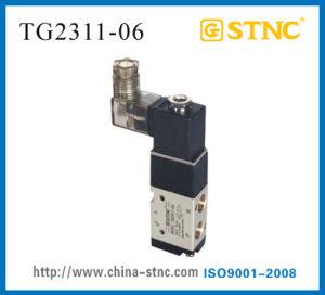 Tg Series Solenoid Valve (TG2311-06) pictures & photos