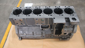 6lt Isl Excavator Engine Cylinder Block 4946152 5260558 4928830 for Cummins pictures & photos