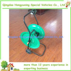 Portable Hose Reel Cart for Home Garden Car Wat