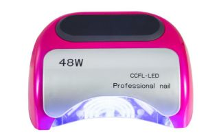 48watts LED Nail Lamp Nail Dryer pictures & photos