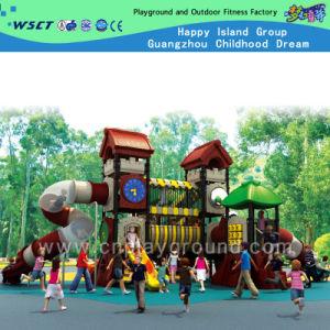 Amusement Park Children Castle Outdoor Playground Equipment (HC-6102) pictures & photos