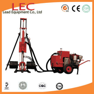 Pneumatic&Hydraulic DTH Drilling Machine for Blasting Hole pictures & photos