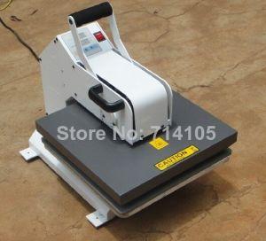 Guangdong Low Price Key Pad Printer, Tshirt, Clothing, Flag, Transfer Machine