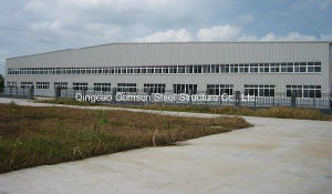 Steel Industrial Workshop (SL-0054) pictures & photos