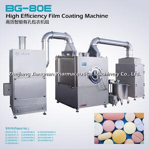 High Efficiency Film Coating Machine (BG-80E) pictures & photos