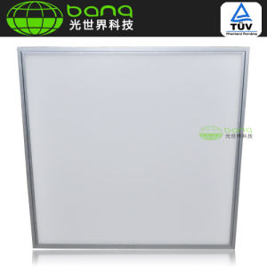 Suspended Super Slim 42W 594*594mm 3014 SMD LED Panel/Ceiling Light