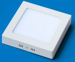 High Quality LED Surface Panel Lighting 12W pictures & photos