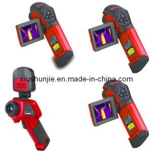 Infrared Thermal Imager (SRU80/SRU100/SRU160A/SRU160B/SRU160C) pictures & photos