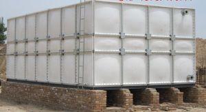 High Quality FRP / Fiberglass SMC Water Tank Professional Factory pictures & photos
