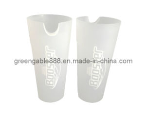 PP Beer Pitcher, Water Jug, Beer Kettle, Plastic Pitcher (BJ-04)