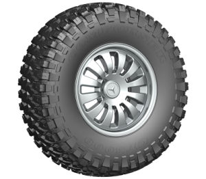 Super off-Road Tire with High Performance pictures & photos