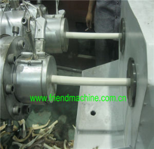 PVC Pipe Extruder Machine / Plastic Extrusion Line pictures & photos