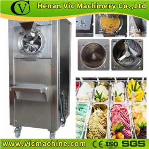 Gelato ice cream machine for wholesale pictures & photos