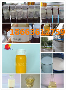 Table Adhesivev Glue for Textile Screen Printing Rg-Bj4601 pictures & photos