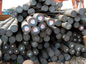 Steel Round Bar (JIS S20CB)