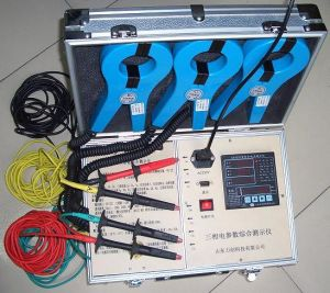 Ex4z31 Portable Electric Power Measuring Instrument pictures & photos