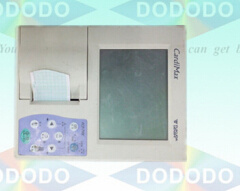 Fukuda ECG Machine Fcp-7101 Repair pictures & photos