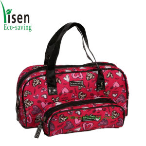 Beautiful Cosmetic Bag Travel Set (YSCOS00-0121) pictures & photos