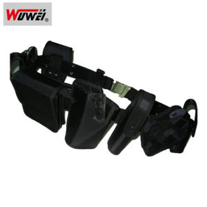 2014 High Quality Nylon Police Duty Belt (YWWN) pictures & photos