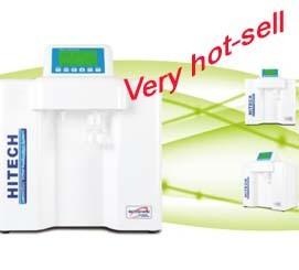 Full Automatic of Deionized Water Machine