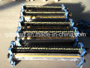 Bleached Cotton Sliver Carding Machine / Absorbent Cotton Carding Machine pictures & photos