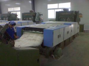 Camel Cashmere Deharing Textile Machine pictures & photos