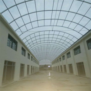 Prefabricated Industrial Steel Frame Building Structural Workshop pictures & photos