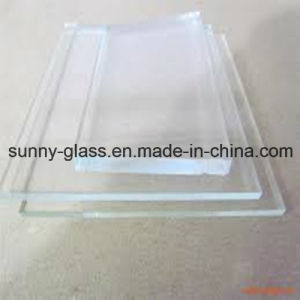 Clear Glass / Ultra Clear Float Glass for Construction /Decoration pictures & photos