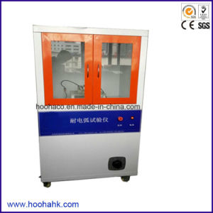 Heavy Current Arc Ignition Test Apparatus, Electrical Material Test Equipment pictures & photos