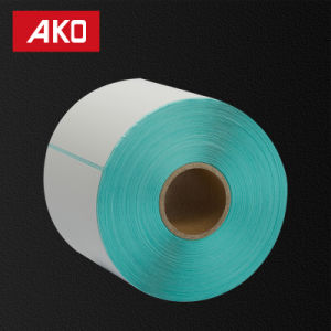 High Quality Direct Thermal Paper (AE1001) pictures & photos
