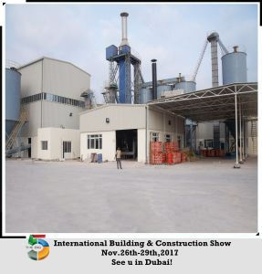 Good Performance Plaster Powder Plant Price pictures & photos