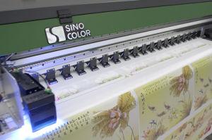 Wide Format Printer Digital Printing Machine UV Printer Sinocolor Ruv-3204 Large Format Printer UV Roll to Roll Printer Digital Printer pictures & photos