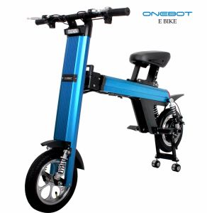 2017 2 Wheel Fold Electric Scooter for Tour pictures & photos