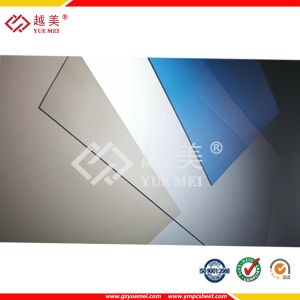 Solid Polycarbonate Sheet Noise Barrier Panel pictures & photos