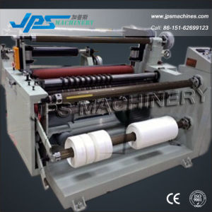 Jps-1300fq PVC, Pet, PE Film Laminating and Slitting Rewinding Machine pictures & photos