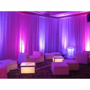 Exhibition Booth Truss Stand Backdrop Pipe and Drape for Wedding pictures & photos