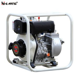 2′′ Diesel Water Pump With New Engine 170FB pictures & photos