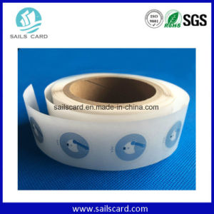 13.56MHz Ntag213 RFID Smart NFC Stickers pictures & photos