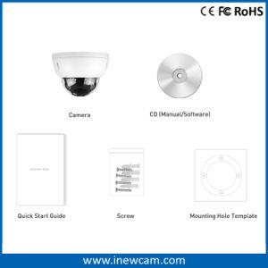 4-Megapixel CMOS 4X Optical Zoom Poe IP Security Camera pictures & photos