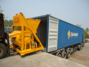ISO/Ce Certificate Jdc350 Concrete Mixer Machine pictures & photos