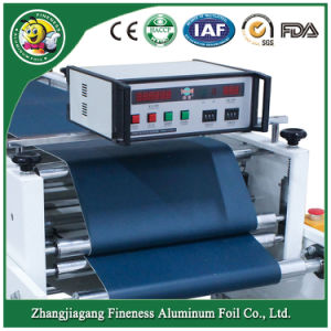 Top Quality Hot Selling Automatic Aluminum Gluer Machine pictures & photos