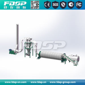 The Most Economic Price The Most Popular Wood Pellet Production Line Price pictures & photos