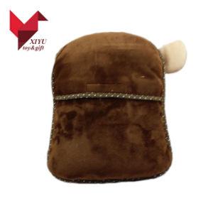 Wholesale Soft Plush Moneky Custom Cushion pictures & photos